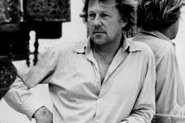 Fallece en su casa de Morna el arquitecto canadiense Rolph Blakstad, a los 82 años