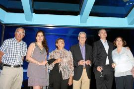 Los ingenieros de Telecomunicaciones celebran su patrón