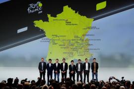 Las cinco claves del Tour de 2020