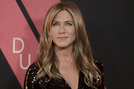 Jennifer Aniston se estrena en Instagram