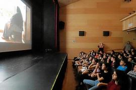 Un documental sobre la mujer payesa rinde homenaje al Día Internacional de la Mujer Rural