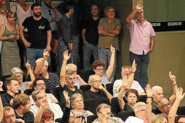 Asamblea de Més de junio pasado