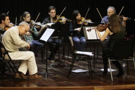 Vivaldi y Piazzolla, en ocho estaciones