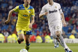 El Madrid cumple el trámite y ya está en semifinales