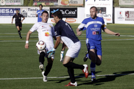 Binissalem marca la hoja de ruta de la Peña Deportiva