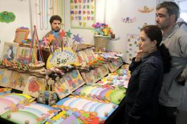 El antídoto contra la crisis: objetos artesanales