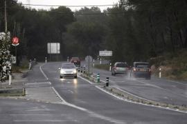 El Consell asegura que la reducción del 50% en el convenio de carreteras no tendrá «efecto real» este año