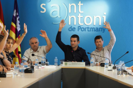El gobierno de Sant Antoni lamenta que PSOE-Reinicia lance críticas «vacías de contenido»