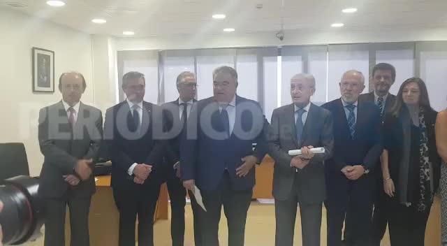 Los nuevos juzgados no estarán operativos hasta principios de 2020