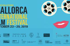 La octava edición del Evoluion Film Festival llena Palma de cine