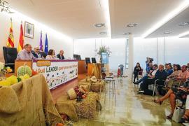 Ibiza acoge unas jornadas nacionales sobre desarrollo rural sostenible