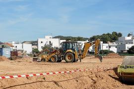 Las viviendas de S'Illa Blanca en Puig d'en Valls ya cuentan con la calificación de VPO