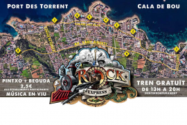 Recorrido musical por Cala de Bou y Port des Torrent