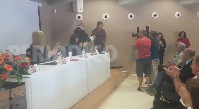 Reconocimiento al trabajo de la abogacía en un año «muy complejo» para la Justicia en Ibiza