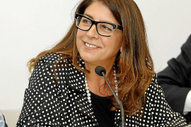 """Magda Pons Quintana: """"Las cámaras de comercio son más necesarias que nunca"""""""