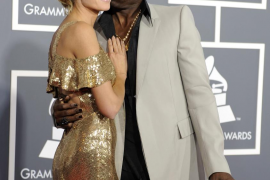 Heidi  Klum se divorcia de Seal