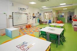 El colegio Mestral amplía y mejora sus instalaciones e inaugura nuevos espacios y programas educativos