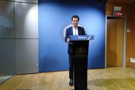 El PP apoyará el decreto para paliar los efectos de la quiebra de Thomas Cook