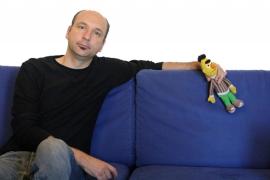 Paco Alcázar, arte y humor al servicio del Festival Mal del Cap Narratives Mal Dites