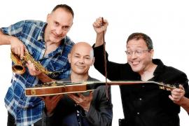 Celtas Cortos, concierto estrella para el 1 de noviembre en Sant Carles