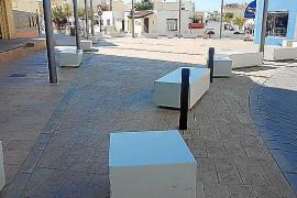 Sa Unió de Formentera pide reabrir la calle Guillem de Montgrí