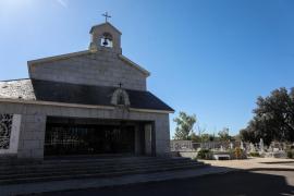 Exhumación de Franco Mingorrubio