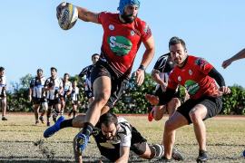 El Ibiza Rugby más ambicioso