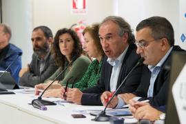 Educación abre un expediente a la empresa encargada del acompañamiento en el transporte escolar de Ibiza