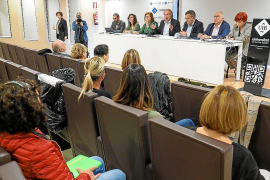El Govern investiga a la empresa de acompañantes de transporte escolar de Ibiza