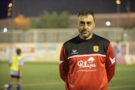 Nacho Villodre, nuevo entrenador del Portmany
