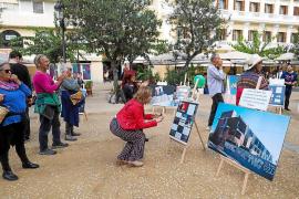 Cáritas calcula que en Ibiza hay más de 200 personas 'sin techo'