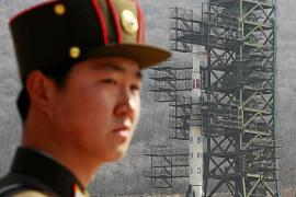 Corea del Norte desafía de nuevo al mundo con el lanzamiento de un cohete