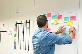 'Project management': gestión más eficiente