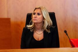 El PSOE pide que se le retire la retribución económica a Marta Díaz