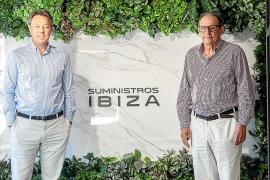 Suministros Ibiza: confianza y seriedad
