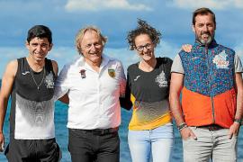 El Club de Atletismo Ibiza Trail ve la luz