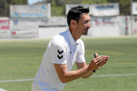 Raúl Casañ: «Ahora, nos está costando marcar»