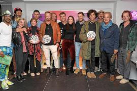El arte de Ibiza ya tiene sus particulares 'Oscars'