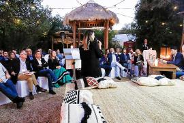 Alejandro Sancho: «La marca Ibiza es nuestra principal ventaja competitiva»