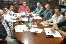 Pimeef reclamará a Consell y ayuntamientos la mejora de los polígonos industriales