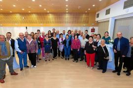 Palladium cumple con la tradición de homenajear a sus nuevos jubilados