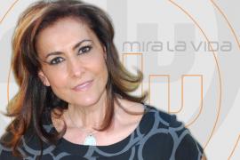 Irma Soriano será  madre por cuarta vez a los 48 años