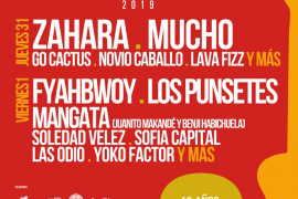 Conciertos en Mallorca: Es Gremi Sounds