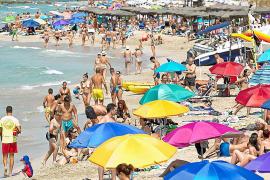 El crecimiento de la economía de Baleares se situará a la cola de España en 2020