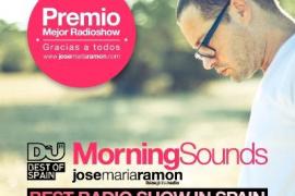 'Morning Sounds', distinguido como el mejor programa de radio según DJ Mag