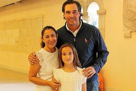 XIV Torneo de golf Vall de Sóller a beneficio de Amics de la Infància