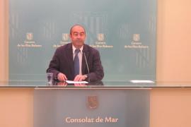 Antonio Gómez: «No estamos por devolver competencias»