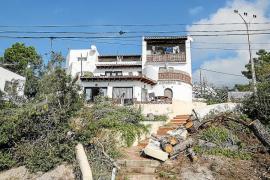 «El tornado fue cuestión de segundos pero reparar el daño llevará meses o años»