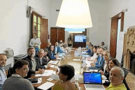 Ibiza sólo recibirá 11 millones de la ecotasa para proyectos propios frente a los 14,3 que tendrá Menorca
