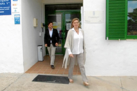 Formentera incorporará más técnicos a Benestar Social para tutelar a los menores llegados de Argelia